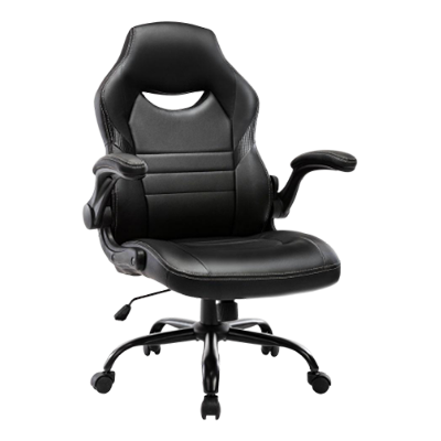black maven gaming chair