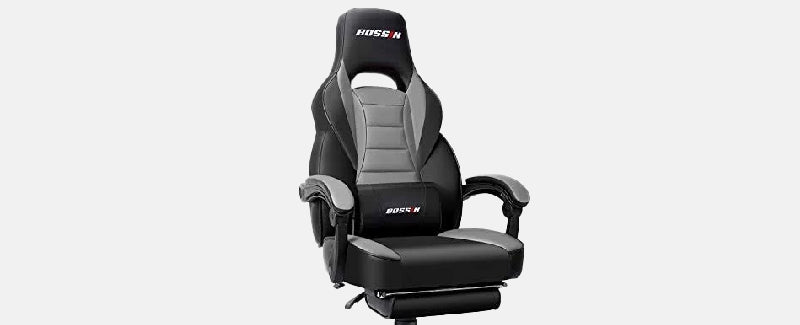Qwork Office Bossin Gaming Chair