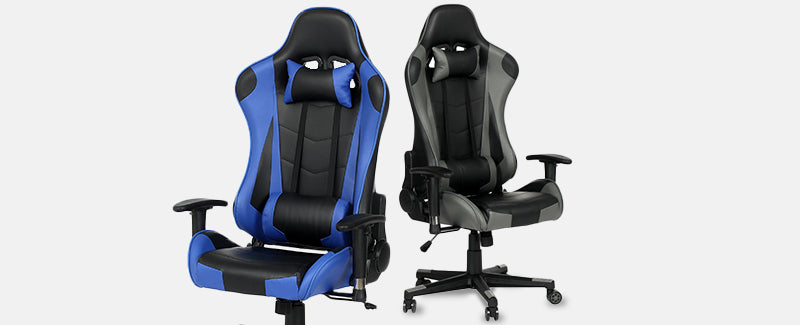 Best Gaming Chairs 2021 Qwork Office