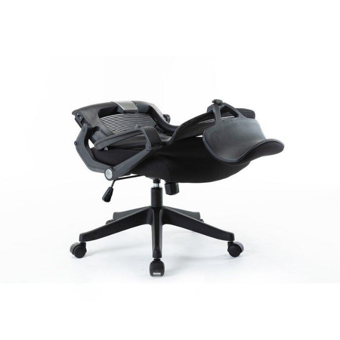 Knox+ Foldable Task Chair - Qwork Office Furniture