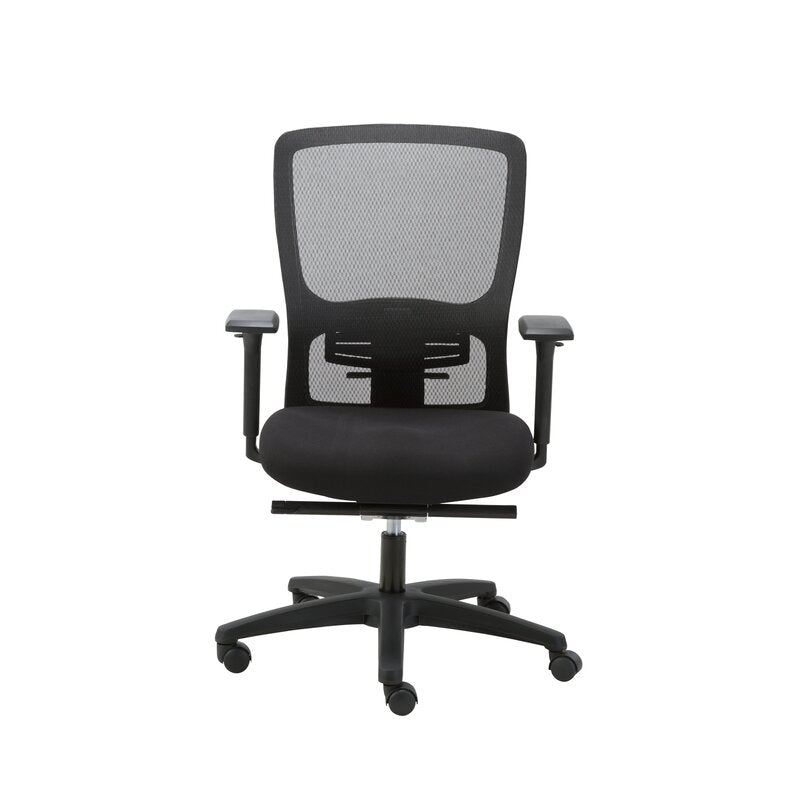 Levi Ergonomic Task Chair - Qwork Office Furniture