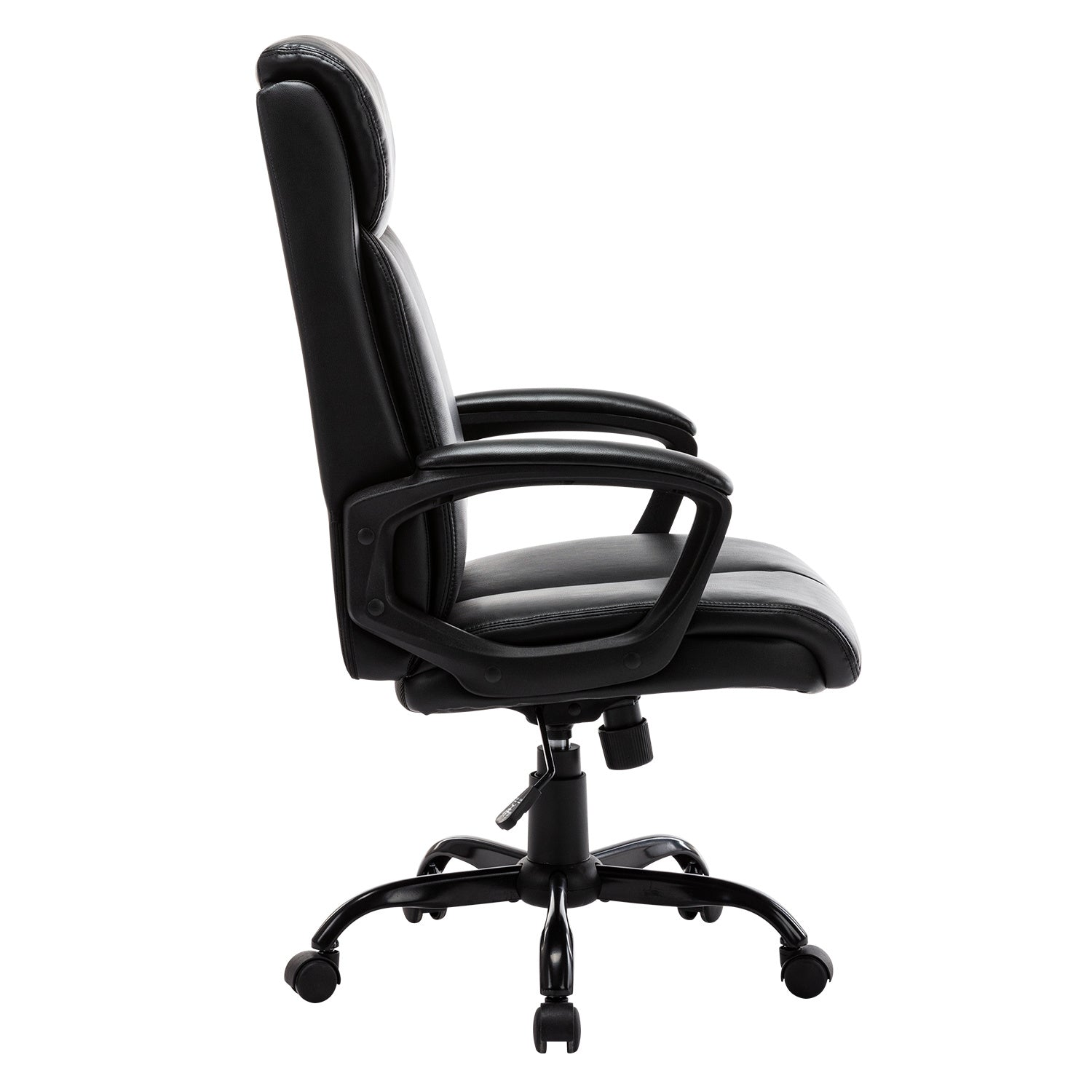 Wess Executive Office Chair - Qwork Office Furniture
