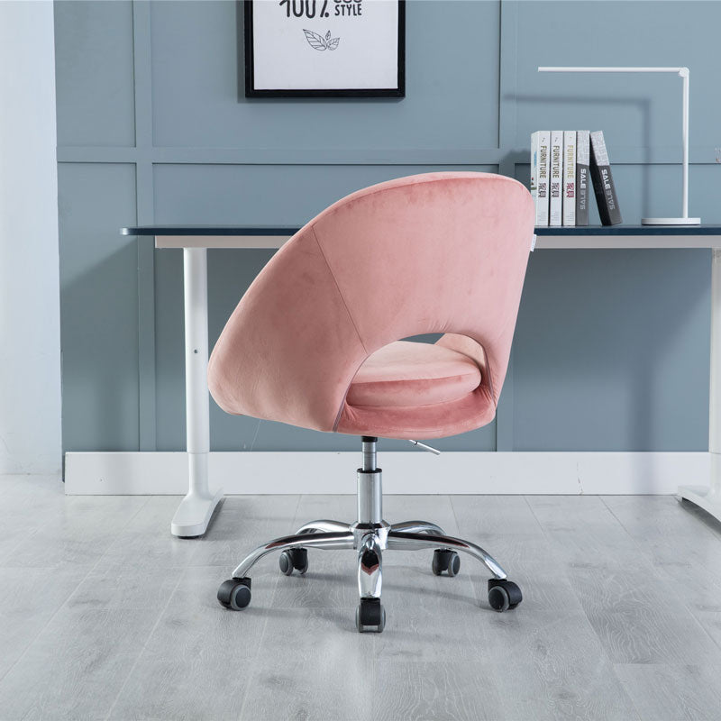 Hayes Upholstered Office Chair