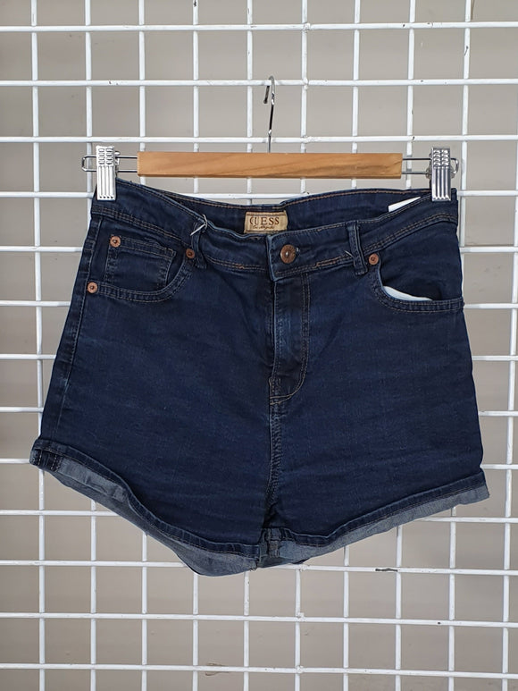 Denim Shorts - Guess