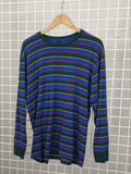 Stripey Long Sleeve Tee