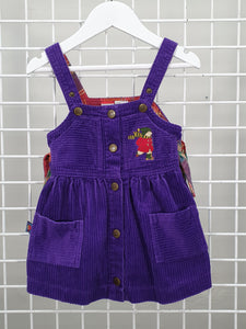 Kids Paddington Bear Dress