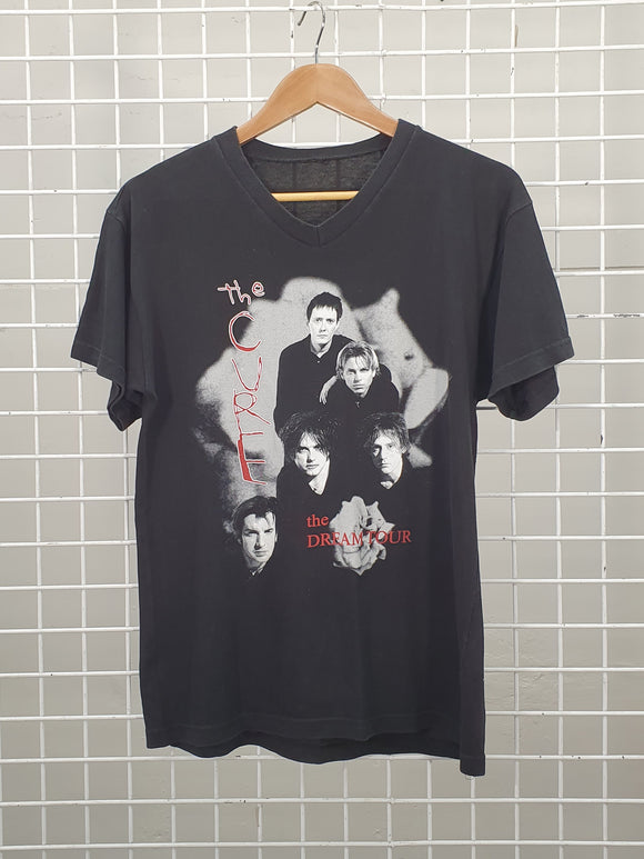 Band Tee - The Cure