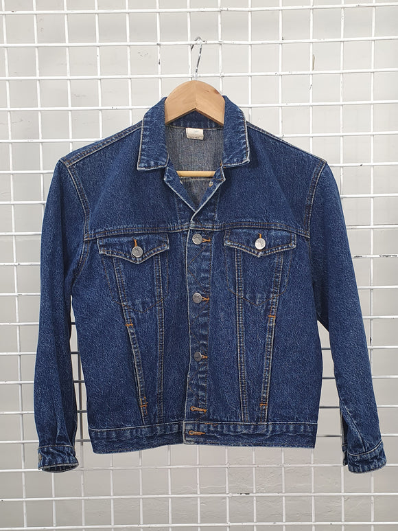 Denim Jacket - Gelati