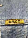Denim Jacket - Amco