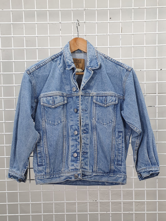 Denim Jacket - Gap