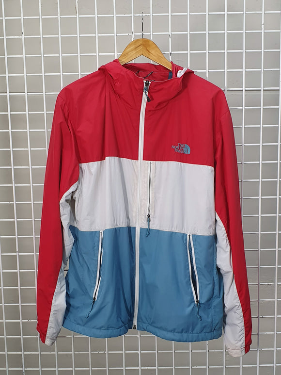 Tri Colour Jacket - North Face