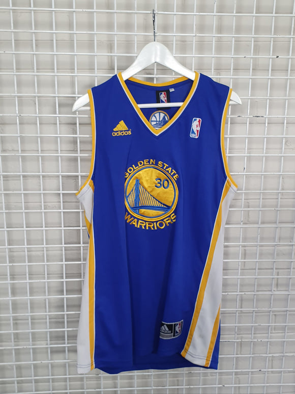 Golden State BS