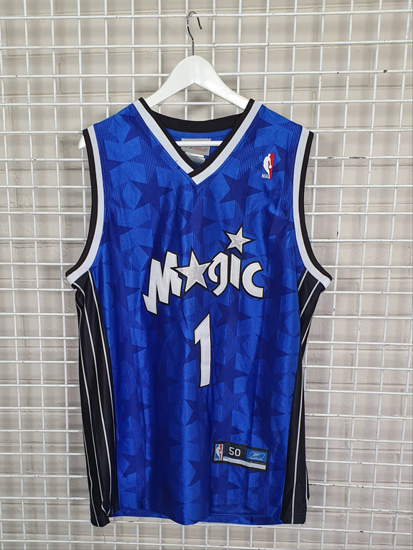 Magic Basketball Top - NBA
