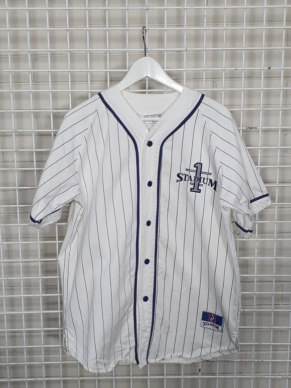 Baseball Shirt - Stadium