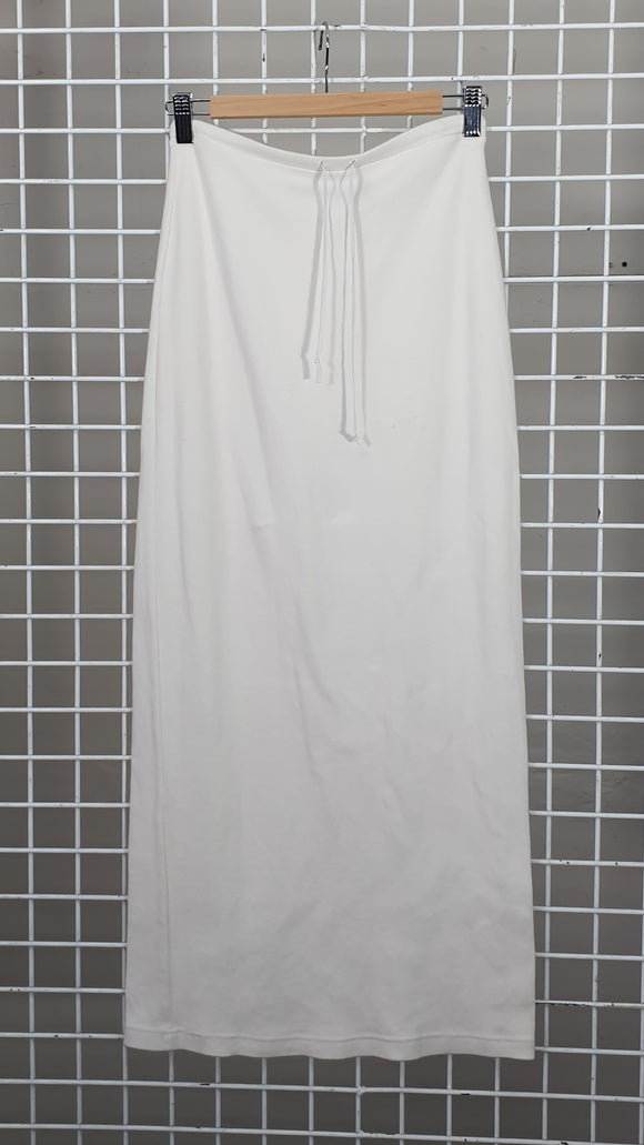 White Skirt - Express World Brand