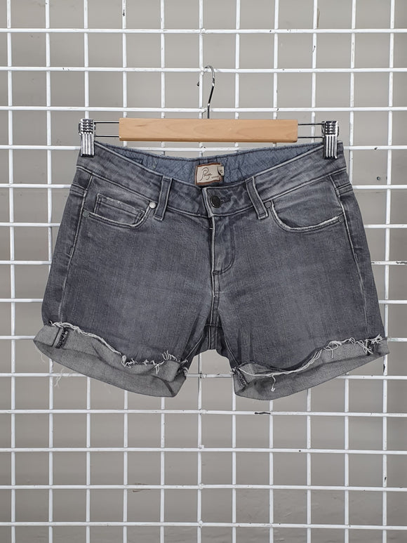 Denim Short - Paige Denim