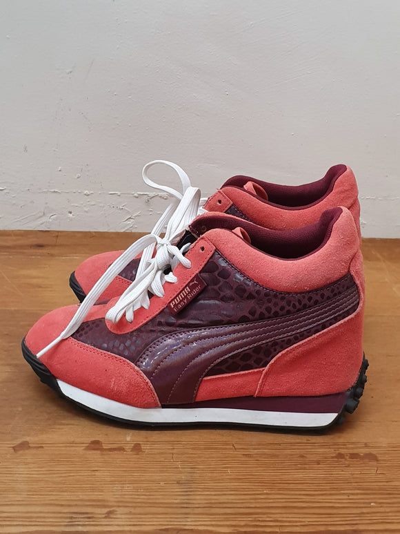 Wedge Trainer - Puma