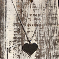 Custom Cremation Necklace Made With Your Ashes