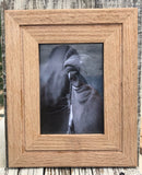 Picture Frame Set with Your Horse's Hair