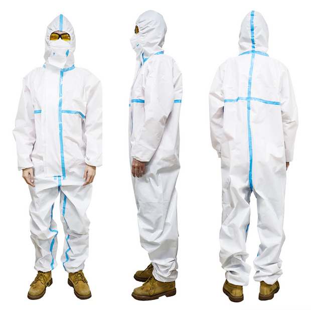 ICU Protective Clothing