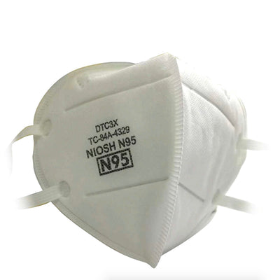 N95 NIOSH Disposable Mask