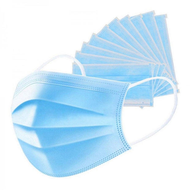 Surgical Mask EN14683 (ASTM1)