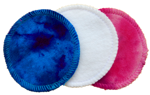 WASHABLE MAKEUP WIPES
