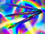 🌈 RAINBOW PRO BRUSH BUNDLE