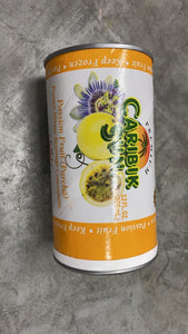 Caribik Sun Passion Fruit (Parcha) 12fl oz