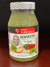 Load image into Gallery viewer, Chef Piñero Sofrito con Cilantro 32 oz