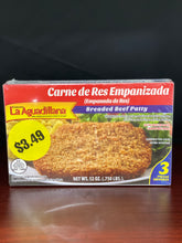 Load image into Gallery viewer, Carne de Res Empanada La Aguadillana