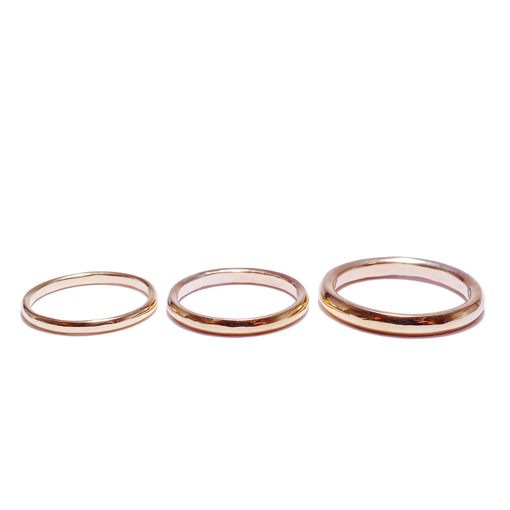 dome K10<br>basic-pair ring