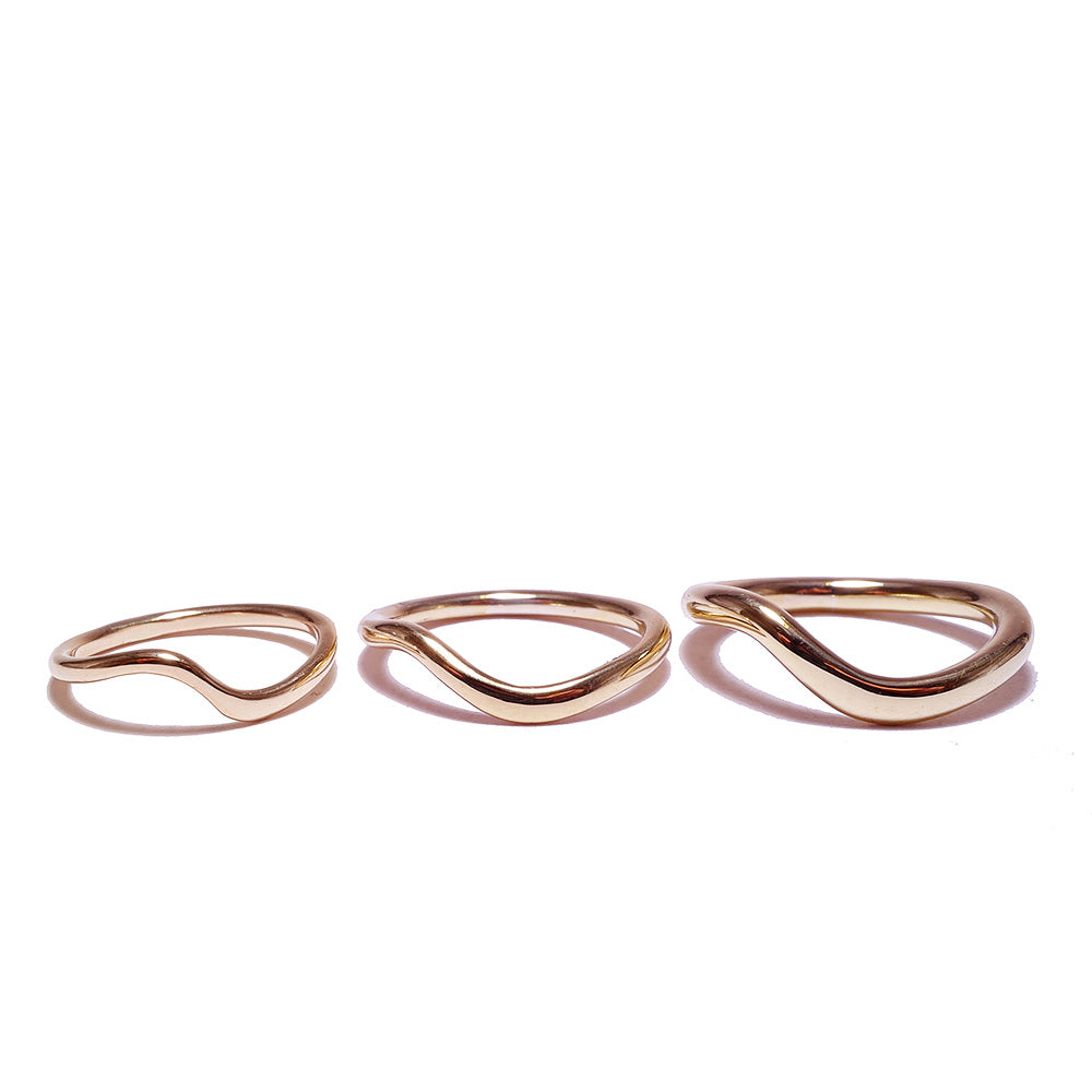 curve K10<br>basic-pair ring