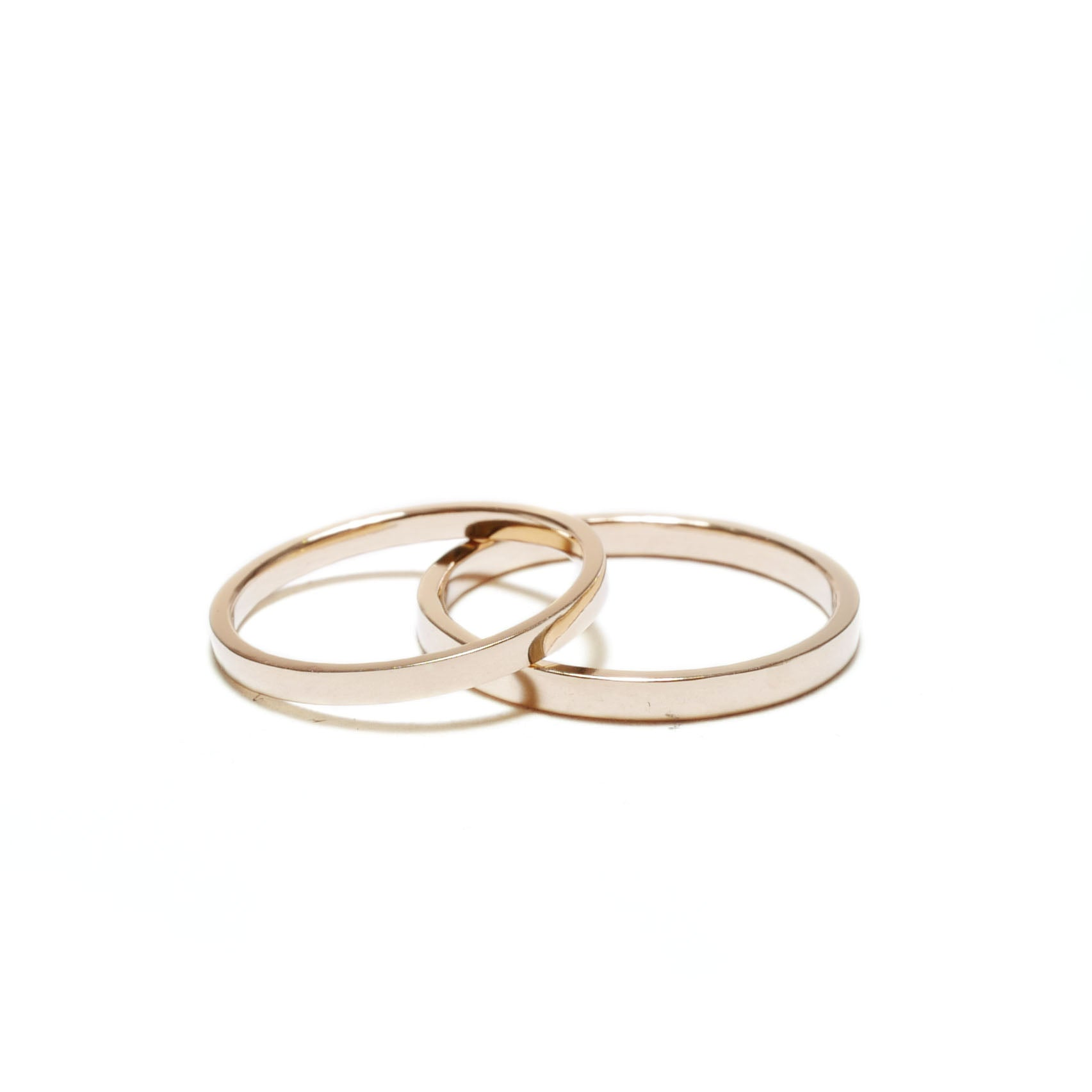 flat K18<br>basic-pair ring