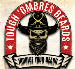 Tough 'Ombres Beards