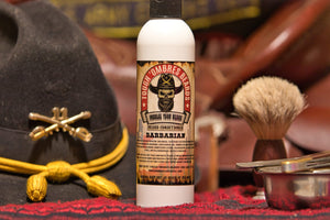 Barbarian Beard Conditioner Beard Conditioner Tough 'Ombres Beards
