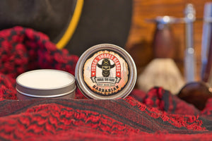 Barbarian Budget Friendly Beard Balm Barbarian Budget Friendly Beard Balm Tough 'Ombres Beards 2 oz