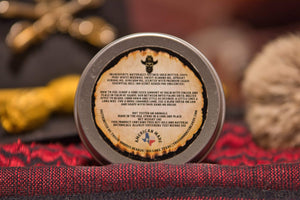 Barbarian Budget Friendly Beard Balm Barbarian Budget Friendly Beard Balm Tough 'Ombres Beards