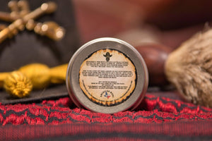 Barbarian Budget Friendly Mustache Wax Barbarian Budget Friendly Mustache Wax Tough 'Ombres Beards