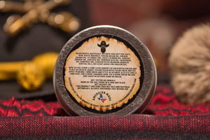 Barbarian Premium Beard Balm Premium Beard Balm Tough 'Ombres Beards