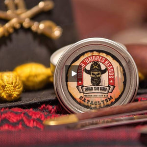 Cataclysm Premium Beard Balm Cataclysm Premium Beard Balm Tough 'Ombres Beards