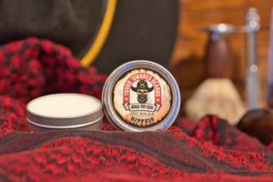 Hippeis Budget Friendly Beard Balm Hippeis Budget Friendly Beard Balm Tough 'Ombres Beards 2 oz