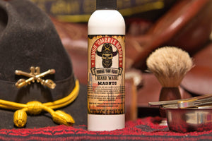Magnus Beard Wash Magnus Beard Wash Tough 'Ombres Beards