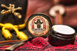 One Love Budget Friendly Beard Butter One Love Budget Friendly Beard Butter Tough 'Ombres Beards 2 oz