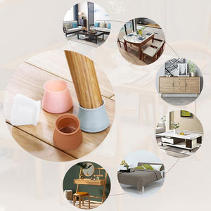 【 BUY 4 GET 8 】Hot sale !!Furniture Silicon Protection Cover #buy 32 free shipping
