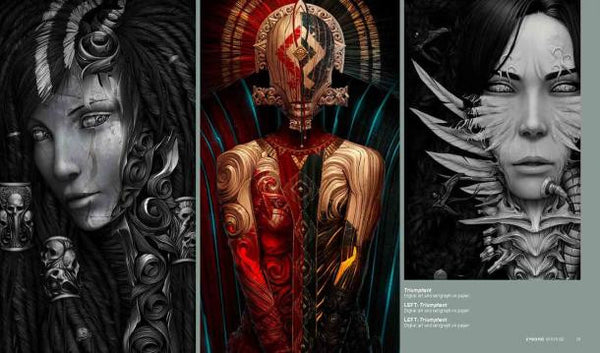 BIOMECH ART