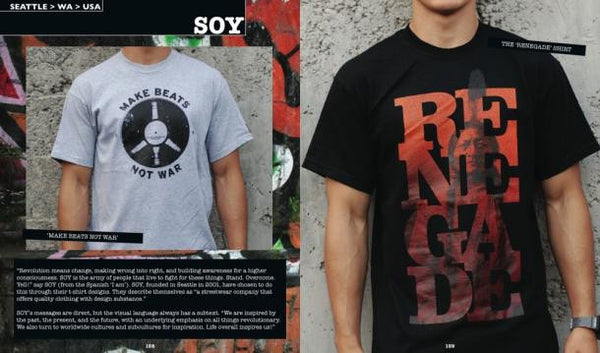 PROTEST T‐SHIRTS