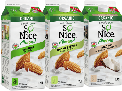 Best Vegan products from Costco