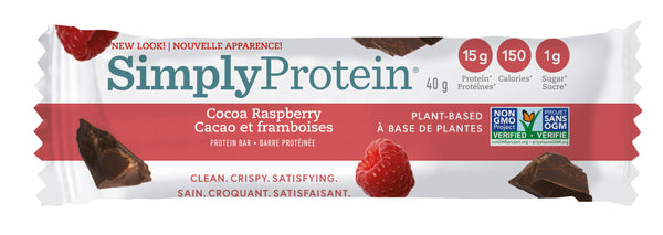 Protein Bar - Simply Protein