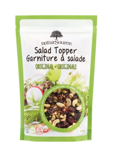 Salad Topper - Samples - NaturSource